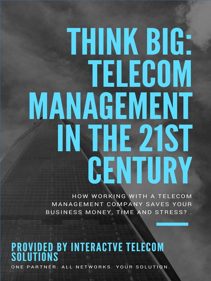 telecom Expense management